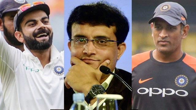 India Vs Australia 3rd: Virat Kohli equals Ganguly's record of most overseas wins | वनइंडिया हिंदी