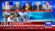 Fawad Ch went to Sindh with his own will, Imran Khan didn't assign him any task - Haroon Rasheed