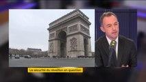 """Nouvel An : """"Bienvenue"""" aux 'gilets jaunes' qui viennent """"faire la fête"""" sur les Champs-Elysées, déclare le premier adjoint de la maire de Paris chargé du budget"""