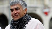 Peine de cinq ans de prison confirmée pour l'opposant bahreïni Nabil Rajab