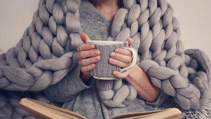 Five Ways To Stay Warm Without Raising The Energy Bill