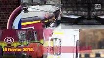 Catastrophe de Buizingen: toujours plus de feux rouges brûlés par les trains