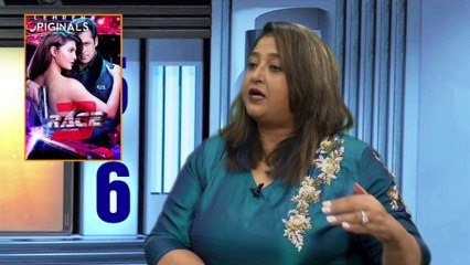 Bollywood 2018: Swetta Jumaani Sums Up The Year For You | The Jumaani Show