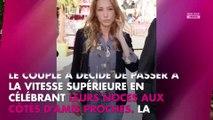 Laura Smet mariée : ce que pense vraiment Nathalie Baye de son mari Raphaël