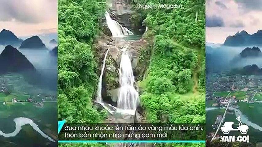 Việt Nam tôi yêu: Định vị tọa độ của những địa điểm nhất định phải đặt chân tới trong năm 2019 (P2)