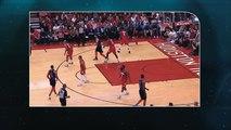 Basketball NBA: James Harden donne l'avantage a son équipe et marque la différence