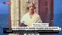 """L'incroyable polémique: Jeanne Calment, """"doyenne du monde"""" morte à 122 ans en 1997 serait en réalité morte en... 1934"""