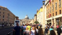 Vatican Spokesperson Greg Burke Announces Unexpected Resignation