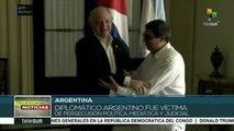 teleSUR Noticias: Rechazan traslado de embajada de Brasil a Jerusalén