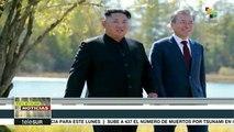 teleSUR Noticias: Pueblos del mundo se preparan para despedir el 2018