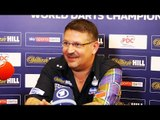 Gary Anderson says: 'I want Michael van Gerwen in the semis'