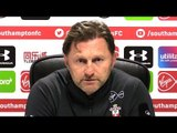Southampton 1-3 Manchester City - Ralph Hasenhuttl Full Post Match Press Conference - Premier League