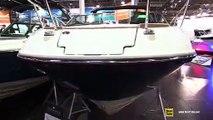 2018 Sea Ray 230 Sun Sport Motor Boat - Walkaround - 2018 Boot Dusseldorf Boat Show