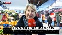 A 20h,  CNews ne diffuse pas les voeux d'Emmanuel Macron, mais les voeux des Français à travers  le pays