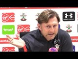 Ralph Hasenhuttl Full Pre-Match Press Conference - Southampton v Manchester City - Premier League