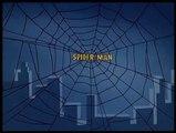L'Uomo Ragno (Spiderman) - La Tela Di Nephilia - 20° Episodio