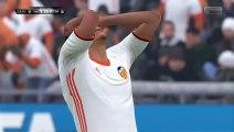 VALENCIA VS TORONTO,PARTIDO DE FUTBOL FIFA,NIVEL LEGEND 1L-1PC,GOLES,goal highlights