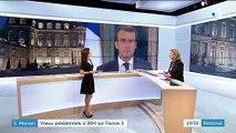Vœux présidentiels : les défis d'Emmanuel Macron en 2019