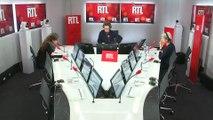 Les actualités de 6h30 : les Champs Élysées festifs pour le Nouvel An