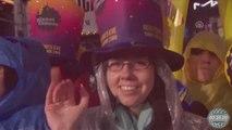 New York'ta Yeni Yıl Kutlamalarının Adresi Times Meydanı - New