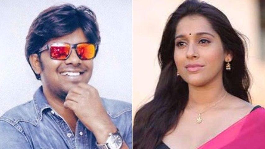 Getup Srinu Gives Clarification On Sudheer,Rashmi Affair