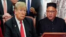 North Korea Kim Jong-un ने New Year पर Donald Trump को फिर दी धमकी  |  वनइंडिया हिंदी