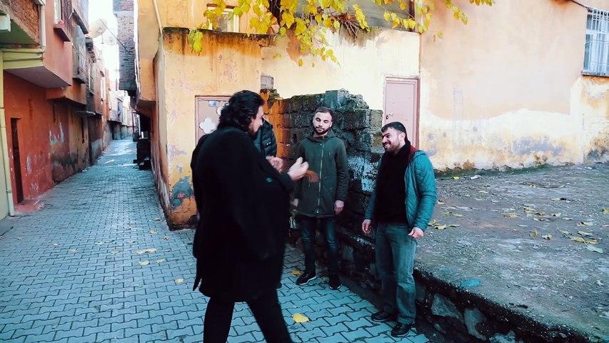 Diyarbakır Kırıkları - Kuşbaz heme 2. bölüm - (Official Video)