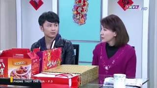 Phong Thuy The Gia Phan 3 Tap 497 Ngay 2 1 2019 Ph