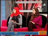 قناة التحرير برنامج فيها حاجة حلوة مع حنان البهي حلقة  18 ابريل 2012