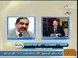 ابو العلا ماضى يعلن على الهواء اسباب اختيار حزب الوسط لابو الفتوح