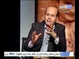 قناة التحرير برنامج خارج الاطار مع جمال الكشكي حلقة 11مايو 2012