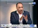 ناصر امين هناك من يريد ان يضغط علي المحكمه الدستوريه لمنع حل البرلمان