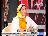 قناة التحرير برنامج فيها حاجه حلوه مع حنان البهي و لقاء الدكتور مدحت عبد الهادي