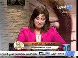 قناة التحرير برنامج بمنتهى الادب مع مريم زكي حلقة 28 يونيو 2012 وفتح لملف الكفيل والاتجار بالبشر