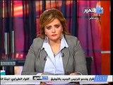قناة التحرير برنامج الشعب يريد مع دينا عبد الفتاح حلقة 4 يوليو 2012