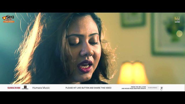 DARKHAAST Unplugged  | SHIVAAY | Arijit Singh & Sunidhi Chauhan | Ajay Devgn | Unplugged Song 2018