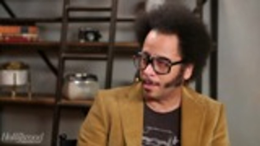 Boots Riley On 'Sorry to Bother You,' 'BlackKklansman' & Working With Guillermo del Toro  | In Studio