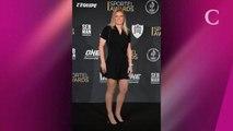 Eugénie Le Sommer : l'attaquante star de l'Équipe de France de football va se marier