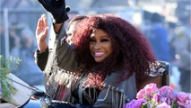 Chaka Khan's Rose Parade Performance Called 'A Hot Mess'