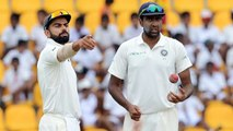 India vs Australia: R Ashwin is vital part of team, says Virat Kohli | OneIndia News