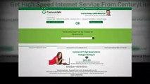 CenturyLink High Speed Internet Specials
