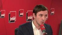 Aurélien Taché député LaREM du Val d'Oise : faut-il débattre sur l'immigration