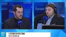"""Nicolas Bay : """"Nous sommes sous le joug d'un président totalement sourd à la souffrance des Français"""""""
