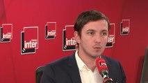 """Aurélien Taché : """"Le grand débat national doit permettre de changer de braquet en matière de démocratie"""""""