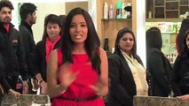 Vlcc Institute Professional Makeup Course - video dailymotion