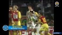 [HD] 08.09.1996 - 1996-1997 Turkish 1st League Matchday 4 Galatasaray 0-4 Fenerbahçe