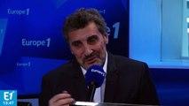 """Mohed Altrad : """"Mon moteur, c'est une revanche contre la vie"""""""