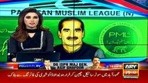 Chaudhry Nisar will not make any forward bloc, says Khawaja Saad Rafique