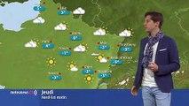 Un temps sec et mitigé : la météo de ce jeudi en Lorraine et en Franche-Comté