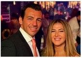 فيديو: مفاجأة للإعلامي رامي رضوان على الهواء مباشرة.. ما علاقة دنيا سمير غانم؟